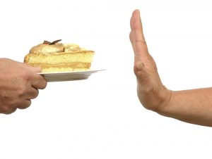 no to cake 300x226 - Binge Eating Disorder: Is Hypnotherapy The Answer?
