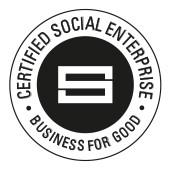 Certified Social Enterprise Logo