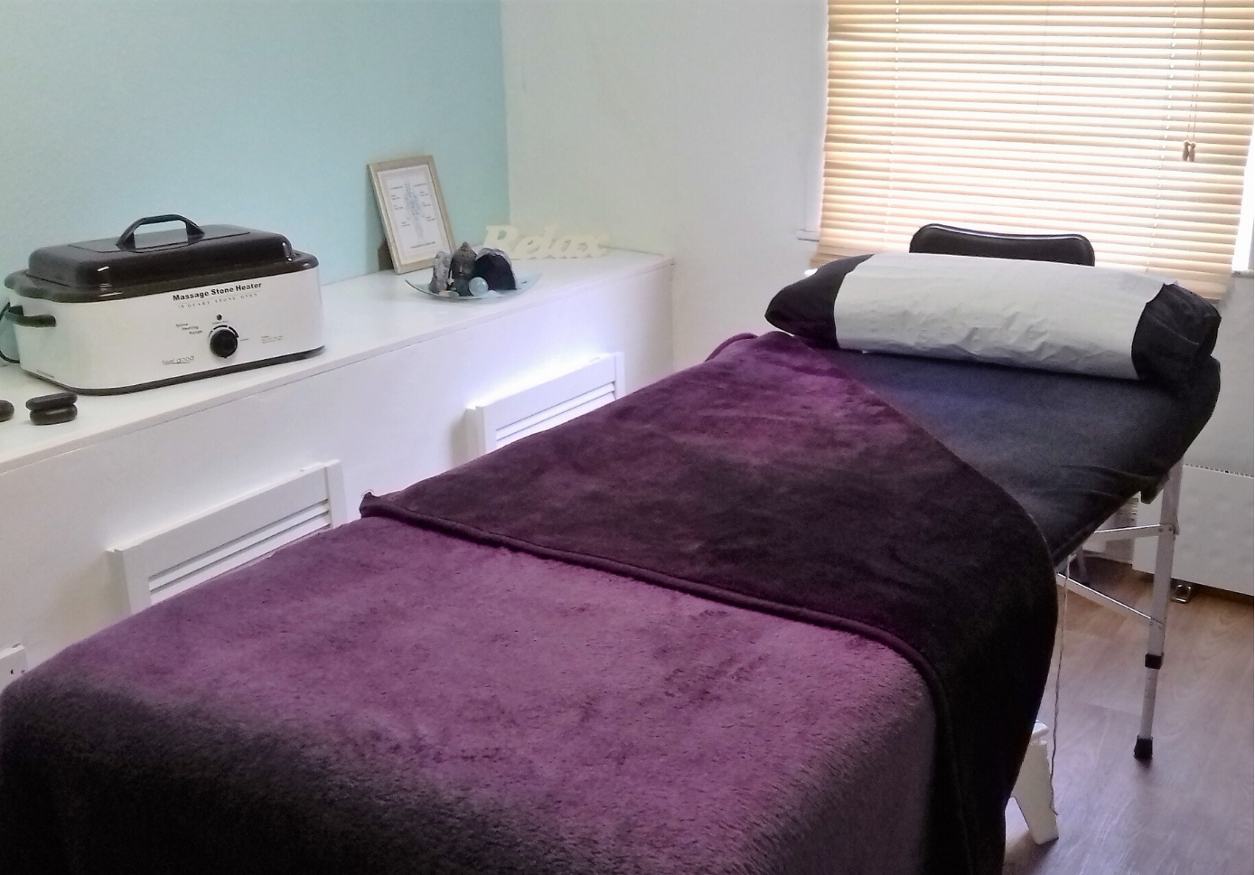 Treatment Rooms to Hire