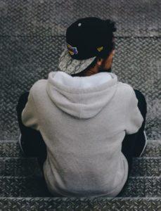 depressed partner